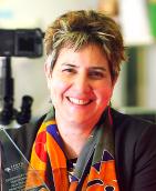 Professor Anya Waite