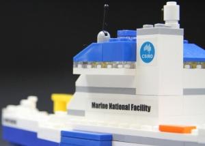 LEGO Investigator