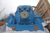 RV Investigator's propulsion motor