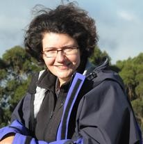 Diana Greenslade, Centre for Australian Weather and Climate Research
